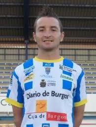 Antonio Calderon Vallejo